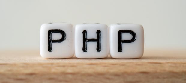 動的なサイトに必要なPHP